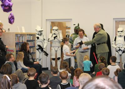 Star Wars Event