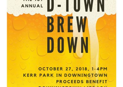 Brewdown FB post