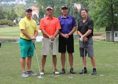Links for Library Golf Outing